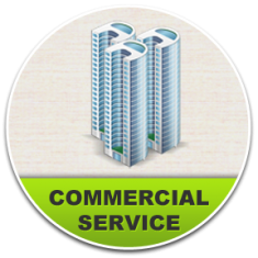 providing commercial sprinkler repair service in Coral Springs