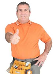 John, our Pembroke Pines irrigation repair expert gives the thumbs up
